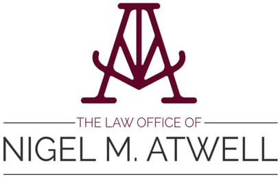 The Law Office of Nigel M. Atwell Logo